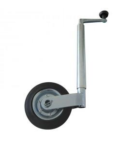 Roue jockey diam 35 mm - 75 kg