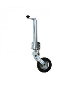 Roue jockey diam. 60 mm - 250 kg