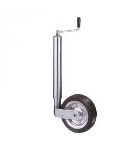 Roue jockey diam. 60 mm - 500 kg