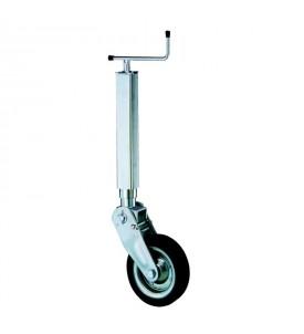 Roues jockey diam. 70 mm - 900 kg