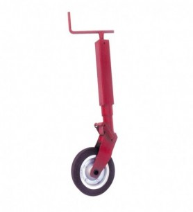 Roue jockey diam. 70 mm - 1000 kg