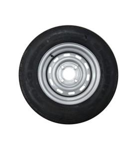 Roue 185/80x14 - 4TR130