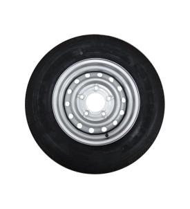 Roue 185/80x14 - 5TR140