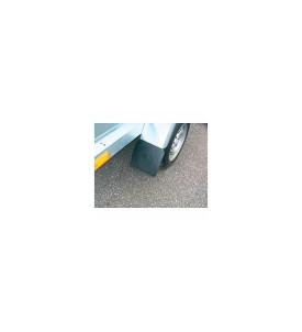 Bavette pour remorque 200 x 230 mm
