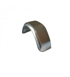 Garde-boue 10 pouces métal 600x240 mm