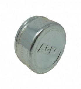 Cache moyeu ALKO pour 1637-2051 de 1000 et 1300 kg - Ø55 mm
