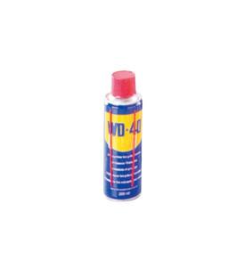 Dégrippant lubrifiant 200 ml
