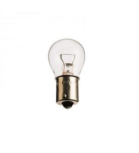 Ampoule poirette monofil BA 15S 24V