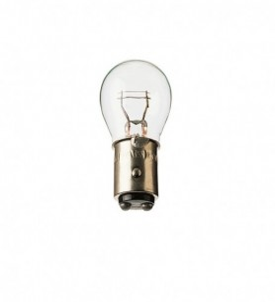 Ampoule poirette bi-fils 21/5W 12V
