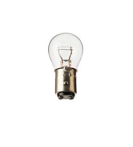 Ampoule poirette bi-fils 21/5W 12V - boîte de 10