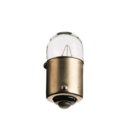 Ampoule graisseur BA 15S 12V 5W