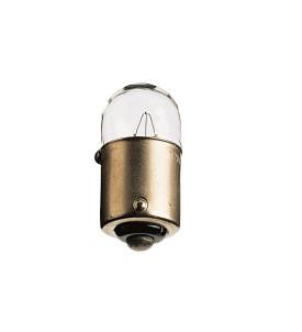 Ampoule graisseur BA 15S 12V 10W