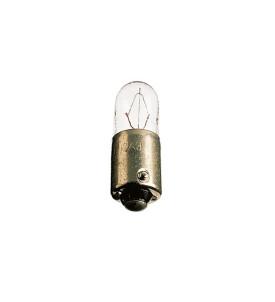 Ampoule témoin BA 9S 12V 4W - boîte de 10