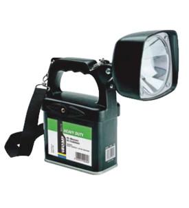 Projecteur LED prof 270 heures