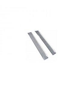 2 rampes aluminium 400 KG 1,8 m