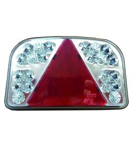 Feu intégral LED fonctions doublées - Gauche