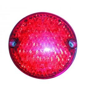 Feu arrière rond à LED 12 V - JOKON SN725