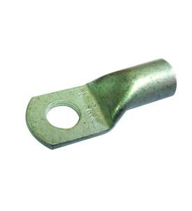 Cosses tubulaires à sertir ou à souder Ø 8,4 cable de 35 mm² - sachet de 25
