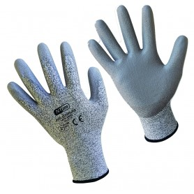 Gants anti-coupures taille 10
