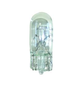 Ampoule témoin W2 12V 5W - boîte de 10
