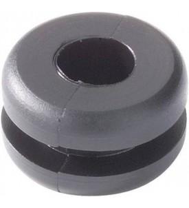 Eclaireur - Dimensions : 102 x 57 x 55 mm (Passe fils caoutchouc)