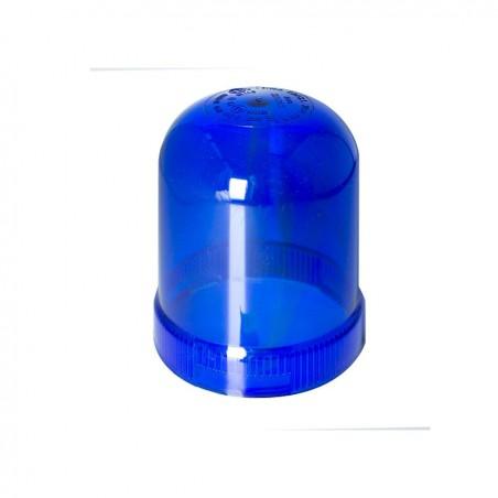 Gyrophare RIGATO cabochon bleu RTB/5