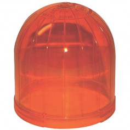 Gyrophare MICROROT cabochon orange