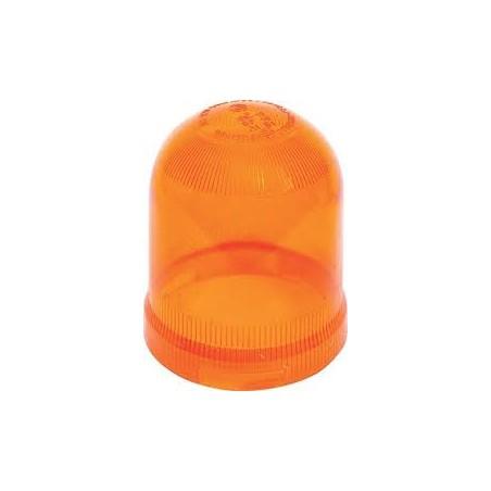 Gyrophare ASTRAL cabochon orange