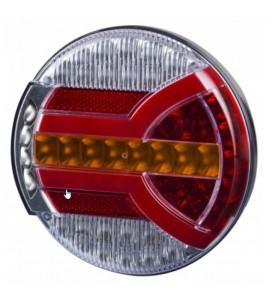 Feu LED Multifonction Arrière DroitCARMEN LZD 2401