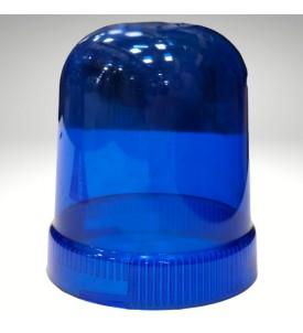 Gyrophare SIRIUS cabochon bleu