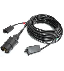Câble Alimentation Feux - 2 x 3,50 m