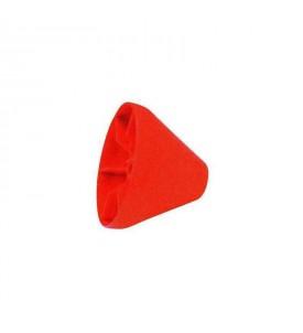 Cone PN - Plastique - Rouge