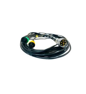 Câble Alimentation Feux - 2 x 7 m