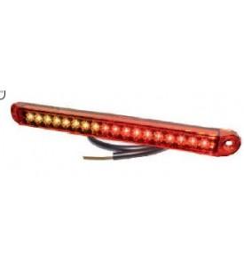 FEU ARRIERE XL 3 FONCT. A LED