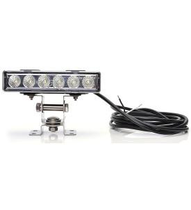LAMPE DE TRAVAIL LED 12 24V