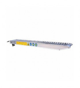 2 rampes aluminium 2650 KG 2,5 m