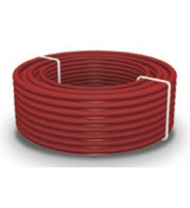 Câble 10 mm² rouge au mètre
