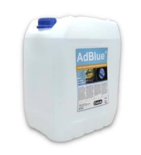 AdBlue bidon de 10 litres