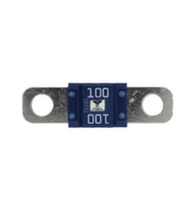 Sachet de 10 fusibles Midi 100A bleu (M5)