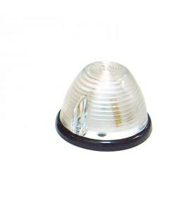 Feu rond - SIM 3120 - Blanc
