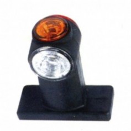 Feu de GABARIT à LED avec feu latéral - JOKON SPL2020G
