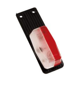 Feu bicolore sur languette - CEA 2200 (Vrac)
