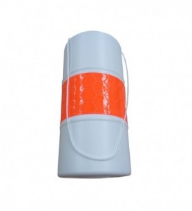 Fardier TPS 135 Blanc / Orange
