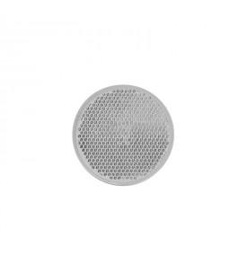 Catadioptre diam 60 MM - Avant blanc