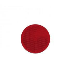 Catadioptre diam 60 MM - Arrière rouge