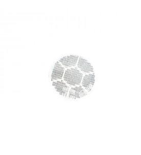 Catadioptre diam 54 MM - Avant blanc