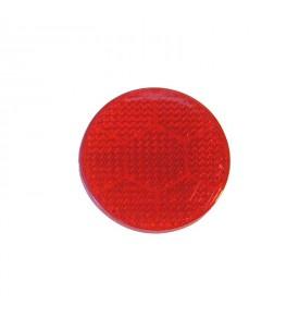 Catadioptre diam 54 MM - Arrière rouge
