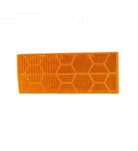 Catadioptre 110 X 44 MM - Latéral orange
