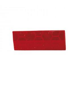 Catadioptre 110 X 44 MM - Arrière rouge