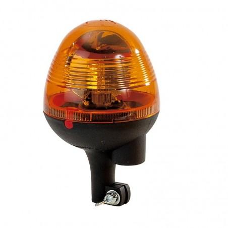 Gyrophare APOLLO sur tige rigide 12 V